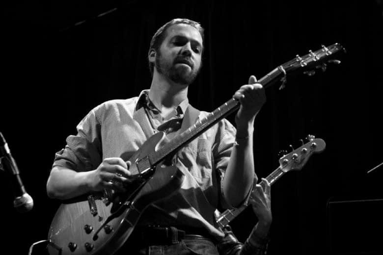 Cours de guitare - Alexandre Polleri