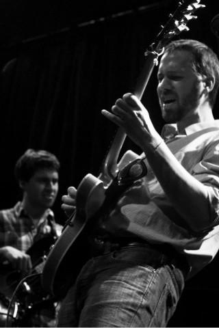 Alexandre Polleri - cours de guitare
