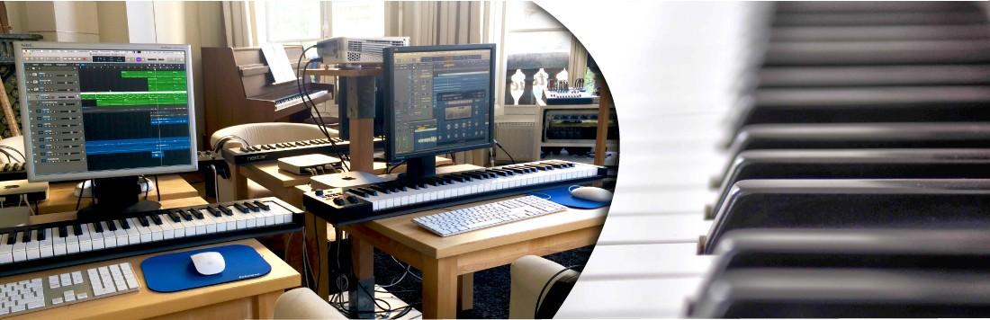 Cours de musique Paris - Atelier 440 - 2