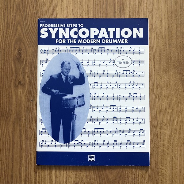 Syncopation - Ted Reed