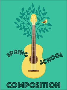 Stage Spring School