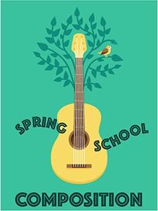 Stage musique - Spring School