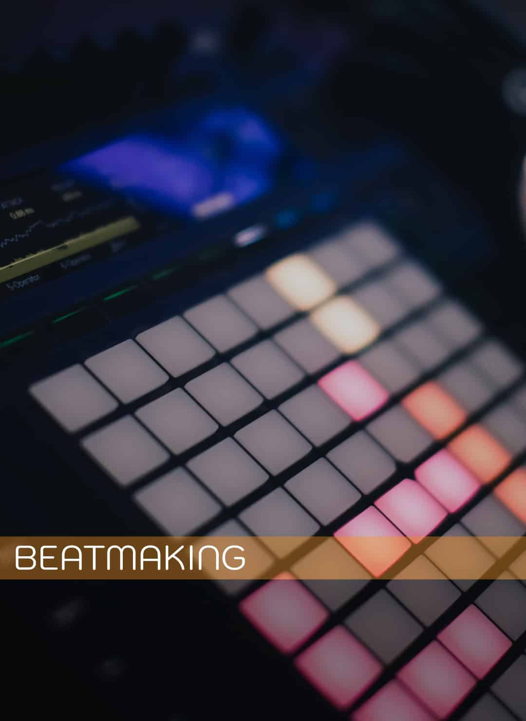 Formation beatmaking